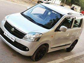 2015 Maruti Wagon R VXI Petrol MT in New Delhi