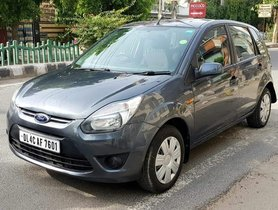 2011 Ford Figo  1.2P Titanium MT Diesel for sale in New Delhi