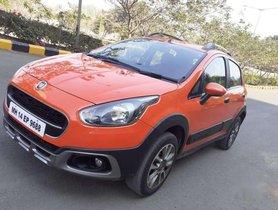Used 2014 Fiat Avventura MT for sale in Thane