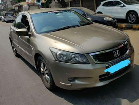 2008 Honda Accord AT for sale in Mumbai