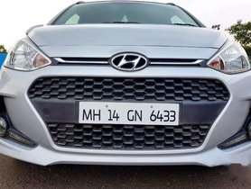 Used 2018 Hyundai Grand i10 Asta MT for sale in Mumbai