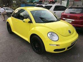 Volkswagen Beetle 2.0 Automatic, 2012, Petrol AT in Kolhapur