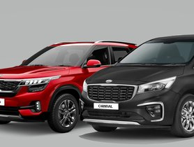 Kia Now More Popular in India Than Tata As Well As Mahindra
