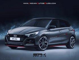 New-gen Hyundai i20 N Model To Be Twice As Powerful As Regular Models