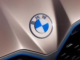 BMW Cars to Soon Start Featuring a New Logo