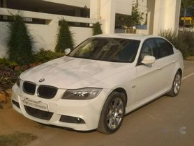2012 BMW 3 Series 320d Sedan AT for sale in Hyderabad