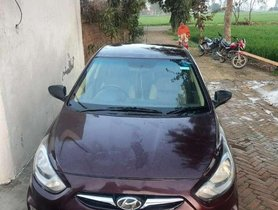 2012 Hyundai Verna 1.6 CRDi S MT for sale in Bathinda