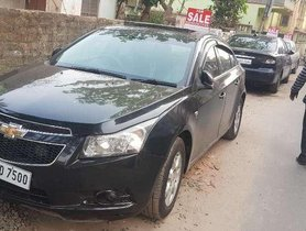 Used 2010 Chevrolet Cruze LTZ AT for sale in Kolkata