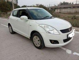 2012 Maruti Suzuki Swift VXI MT for sale in Faridabad
