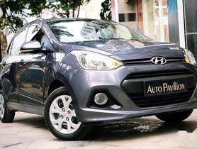 Hyundai Grand I10 Sportz 1.2 Kappa VTVT, 2014, Petrol AT in Mumbai