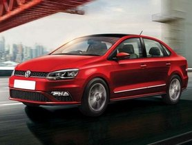 VW Polo And Vento Diesel Discontinued, Now Available Only With 1.0-litre Petrol Options