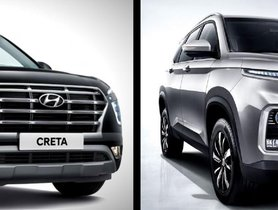 8 Features of MG Hector We Wish the New Hyundai Creta Had