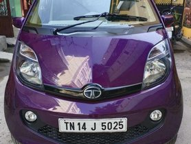 2017 Tata Nano Twist XT MT for sale in Pondicherry