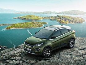 Tata Nexon Outsells Mahindra XUV300 and Ford EcoSport - Facelift Effect?