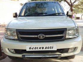 Used Tata Safari 2009 MT for sale in Ahmedabad