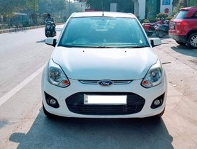 2013 Ford Figo 1.2 Titanium Diesel MT for sale in New Delhi
