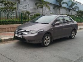 Used 2013 Honda City 1.5 S AT for sale in Bangalore