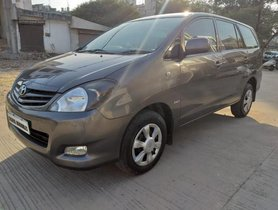 2010 Toyota Innova 2004-2011 2.5 G2 MT for sale in Indore