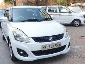 Used Maruti Suzuki Swift Dzire VDI, 2014, Diesel MT for sale in Mumbai