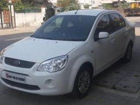Used 2012 Ford Fiesta Classic 1.4 Duratorq LXI MT in Nagpur
