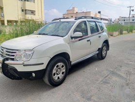 Used Renault Duster 2015 MT for sale in Chennai