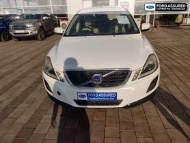 Used 2012 Volvo XC60 D3 Kinetic AT for sale in Raipur