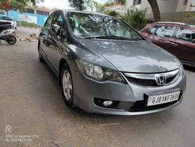 Honda Civic 2006-2010 2010 1.8 V MT for sale in Ahmedabad