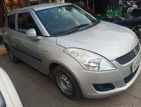2012 Maruti Swift LDI MT for sale in Faridabad