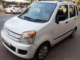 Used Maruti Suzuki Wagon R LXI 2009 MT in Ahmedabad