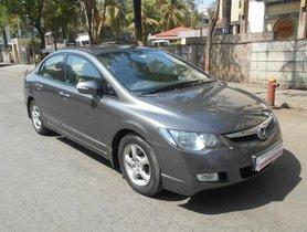 Used 2009 Honda Civic 1.8 V AT for sale in Mumbai