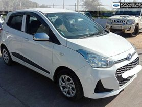 Used 2018 Hyundai Grand i10 1.2 CRDi Magna MT in Bhopal