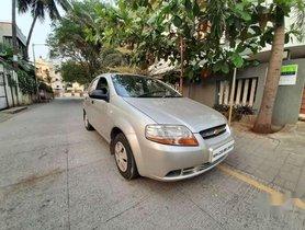 Used Chevrolet Aveo U VA 1.2 2007 MT for sale in Pune