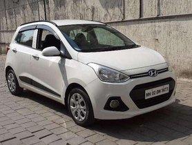 2014 Hyundai Grand i10 MT for sale in Coimbatore