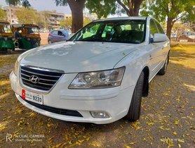 Used 2010 Hyundai Sonata Transform CRDi A/T for sale in Ahmedabad