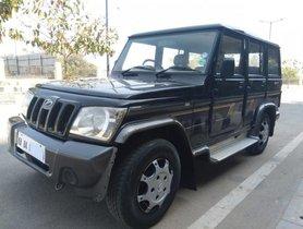 Mahindra Bolero SLE 2009 MT for sale in Bangalore