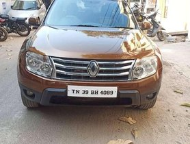 Used 2013 Renault Duster AT for sale in Coimbatore