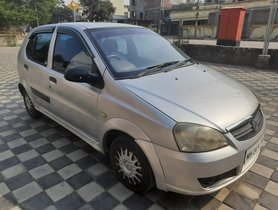 2008 Tata Indica DLS MT for sale in Nagpur
