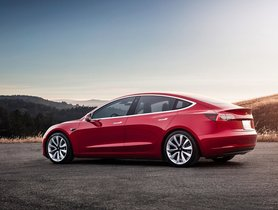 Tesla Caught Cheating by Selling Old Hardware in Model 3