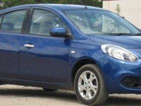 Renault Scala Diesel RxZ 2014 MT in Coimbatore