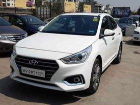 2019 Hyundai Verna 1.6 VTVT SX MT for sale in Pune