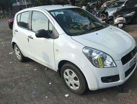 Maruti Suzuki Ritz, 2012, CNG & Hybrids MT for sale medain Ahbad