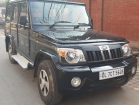 Used 2015 Mahindra Bolero Power Plus MT car in New Delhi