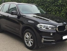 Used BMW X5 xDrive 30d 2015 AT in New Delhi
