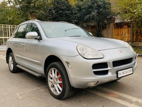 Porsche Cayenne S 2005 MT in New Delhi