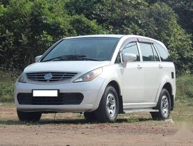 Used Tata Aria Pride 4x4 2014 MT for sale in Vadodara