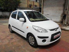2010 Hyundai i10 Sportz 1.2 MT for sale in Mumbai