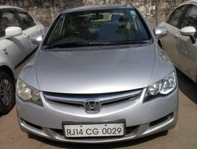 2008 Honda Civic 2006-2010 1.8 V MT for sale in Jaipur