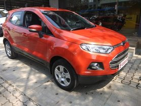 Used Ford EcoSport 1.5 TDCi Trend 2015 MT in Bangalore