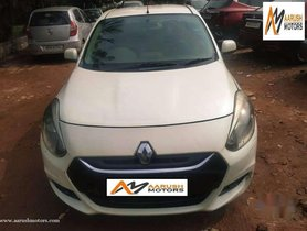 Used 2013 Renault Scala RxL MT for sale in Kolkata