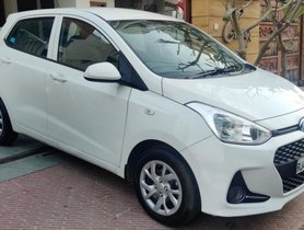 Used 2018 Hyundai Grand i10 1.2 Kappa Sportz MT in Jaipur